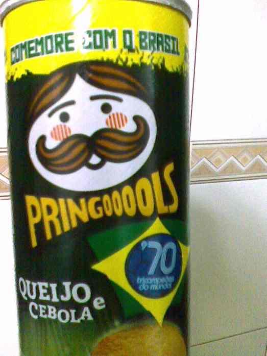 Pringooooools