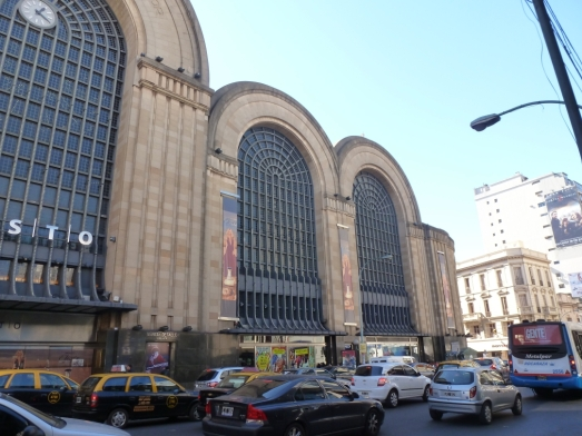 Shopping Abasto 2